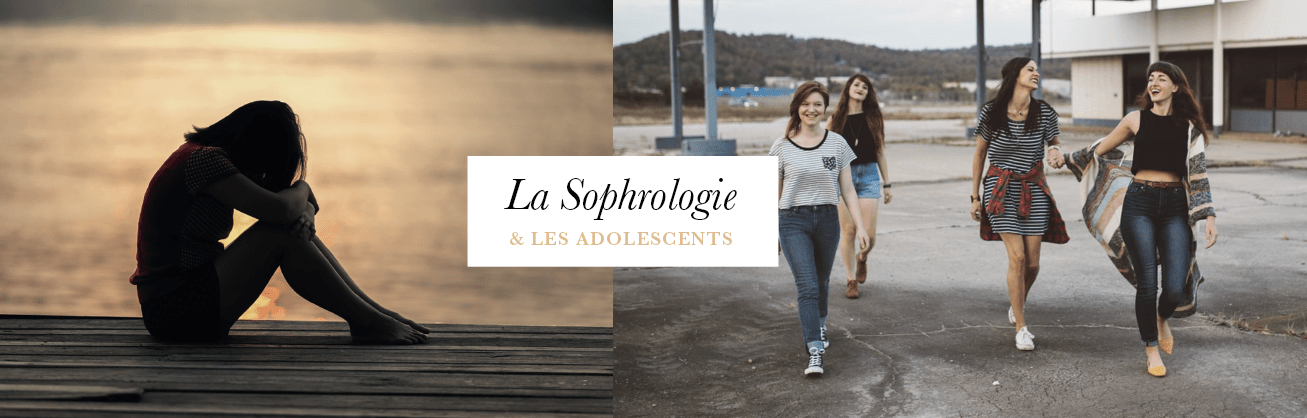 SOPHROLOGUE POUR ADOLESCENT VESINET