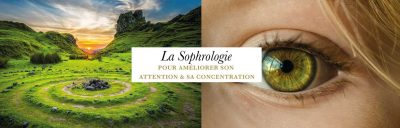 CONCENTRATION-SOPHROLOGUE--VESINET